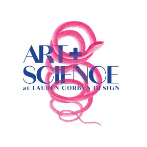 art and science shop logo
